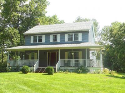 Photo of 5015 East Lake Road, Livonia, NY 14487