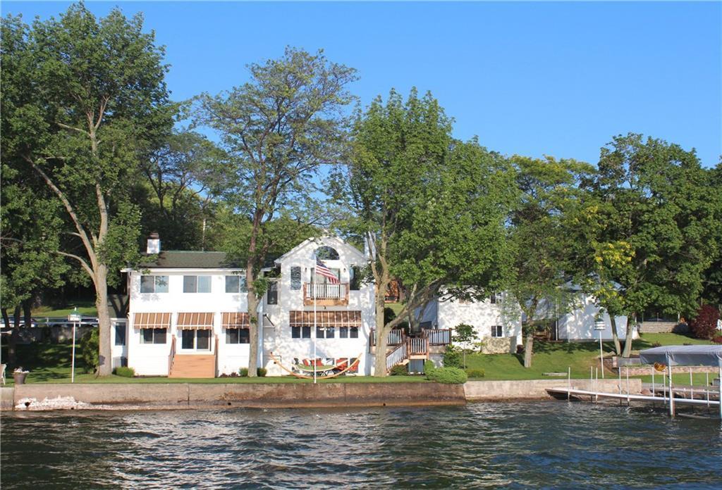 5218 E Lake Road, Livonia, NY 14487