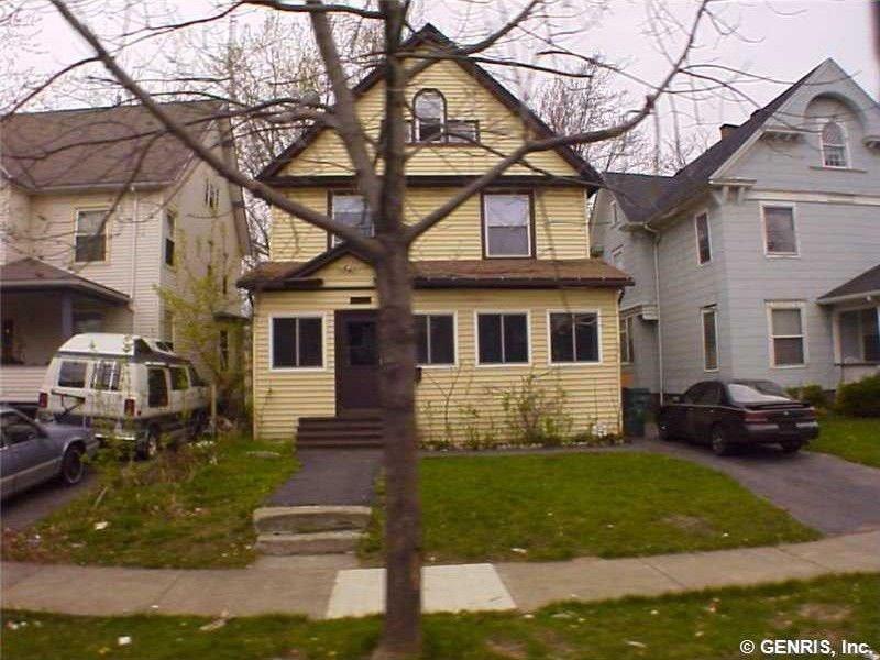 111 Warwick Avenue, Rochester, NY 14611