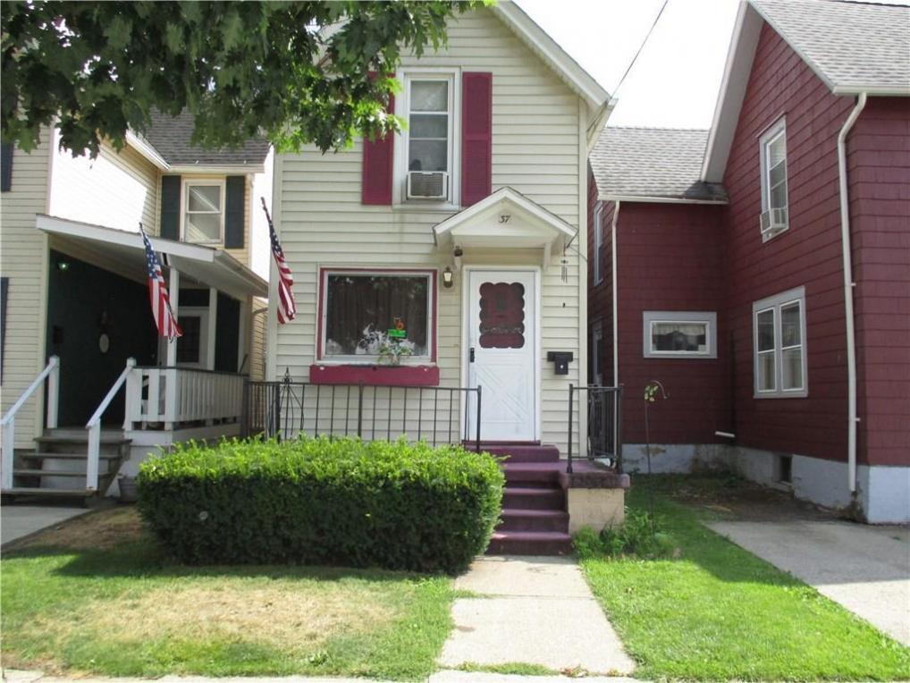 37 East Washington Street, Hornell, NY 14843
