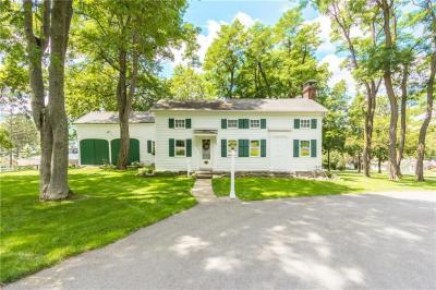 Photo of 5616 East Lake Road House Parcel, Richmond, NY 14471