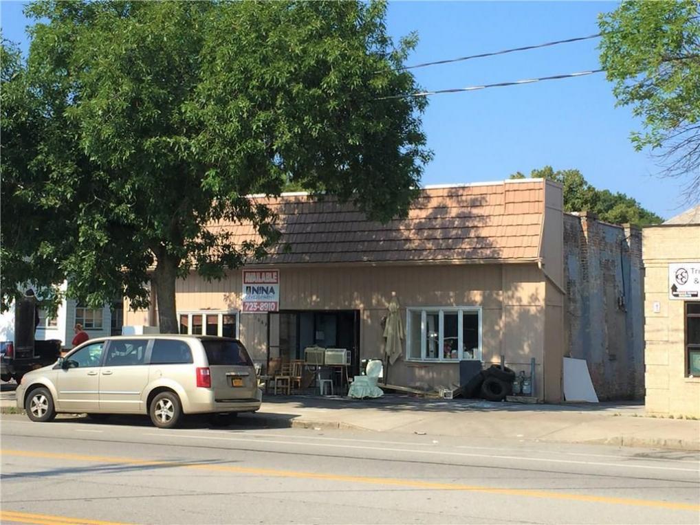 1683 Dewey Avenue, Rochester, NY 14615