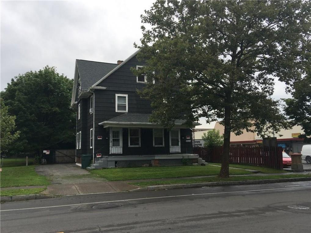 1375 North Clinton Avenue, Rochester, NY 14621