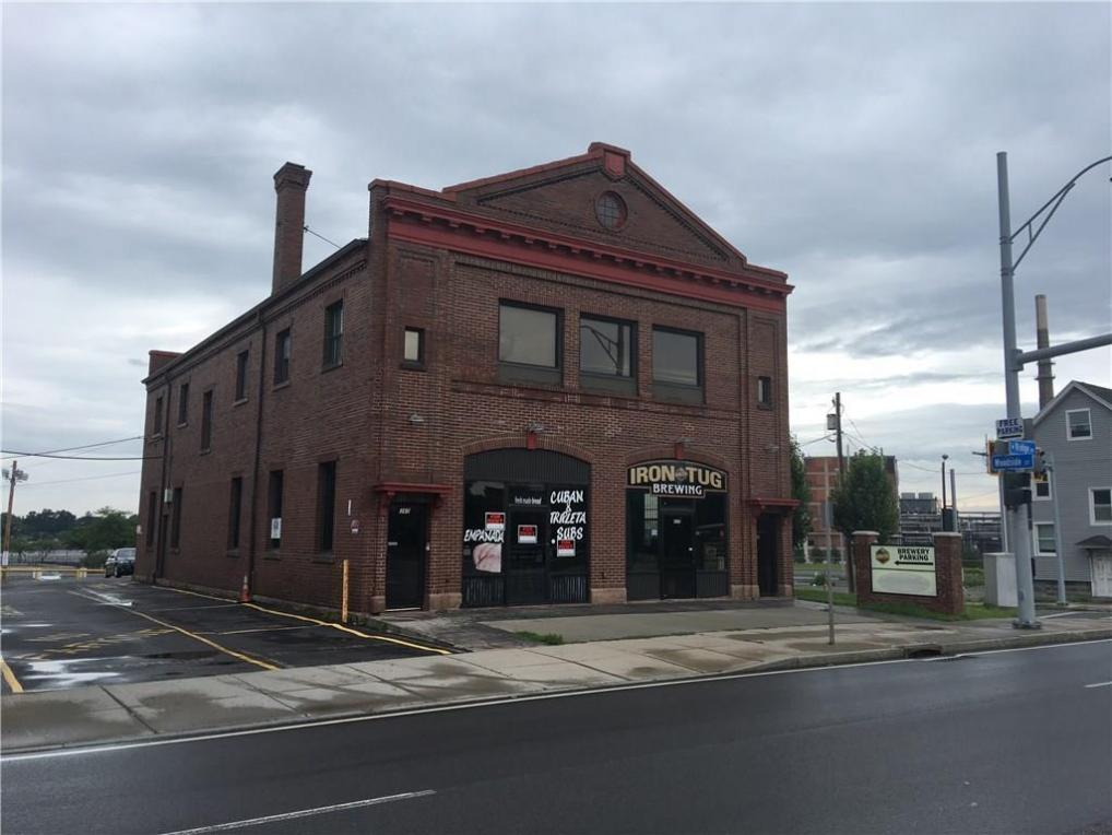 360 West Ridge Road, Rochester, NY 14615