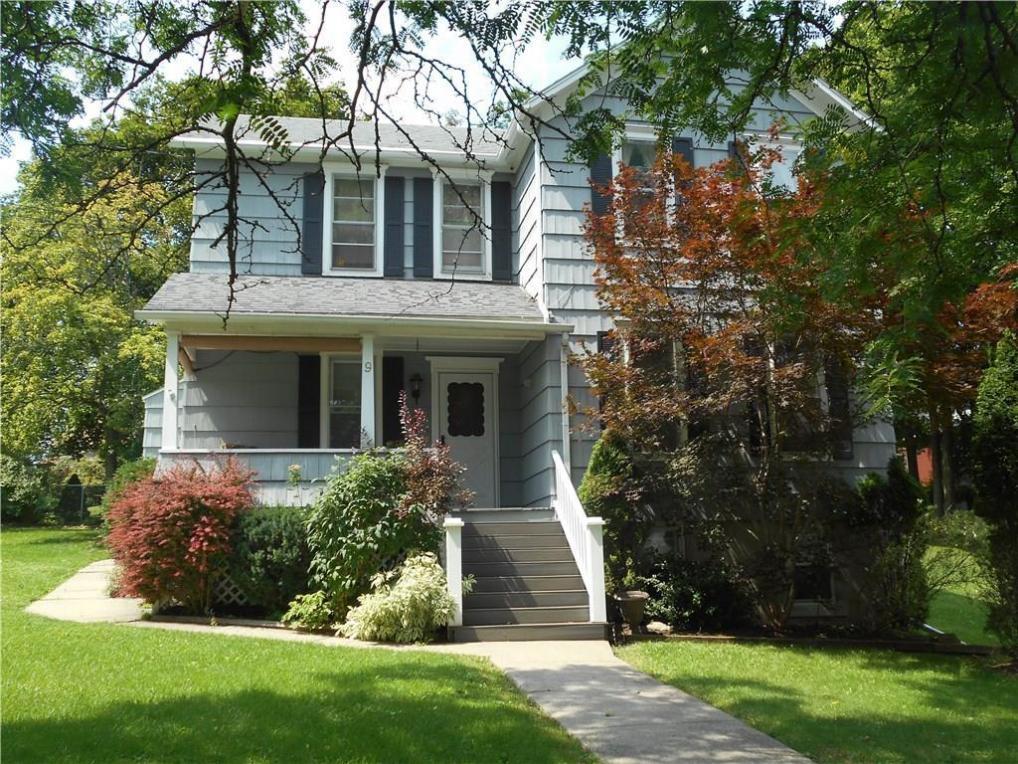 9 Chase Street, Auburn, NY 13021