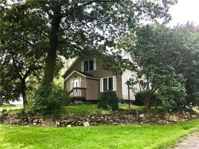 Photo of 4833 Eddy Ridge Road, Marion, NY 14505
