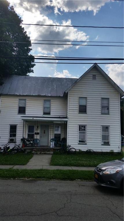 227 Grand Street, Hornell, NY 14843