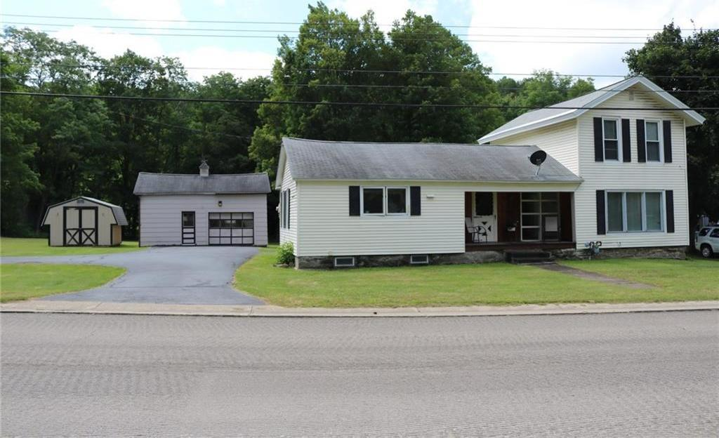 3991 Route 394, Cold Spring, NY 14772