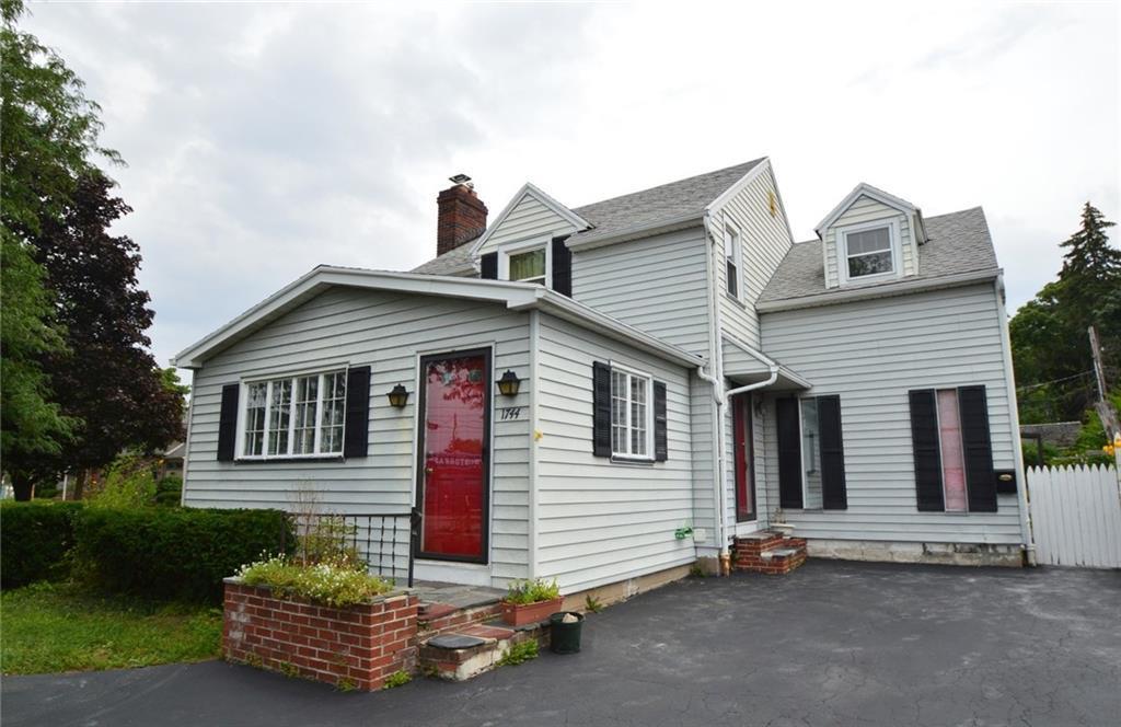 1744 Mount Hope Avenue, Rochester, NY 14620