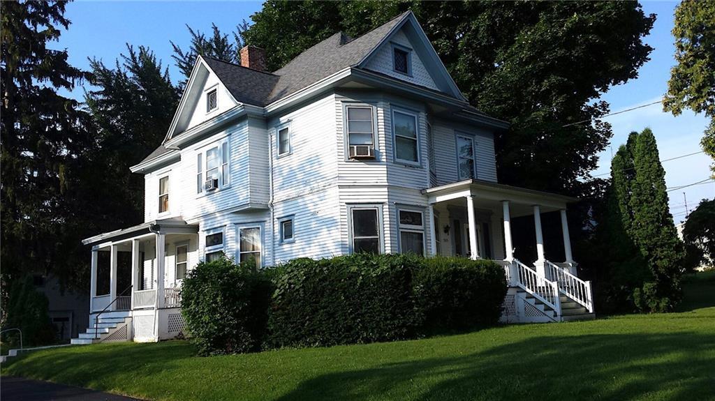 505 Washington St. Street, Geneva City, NY 14456