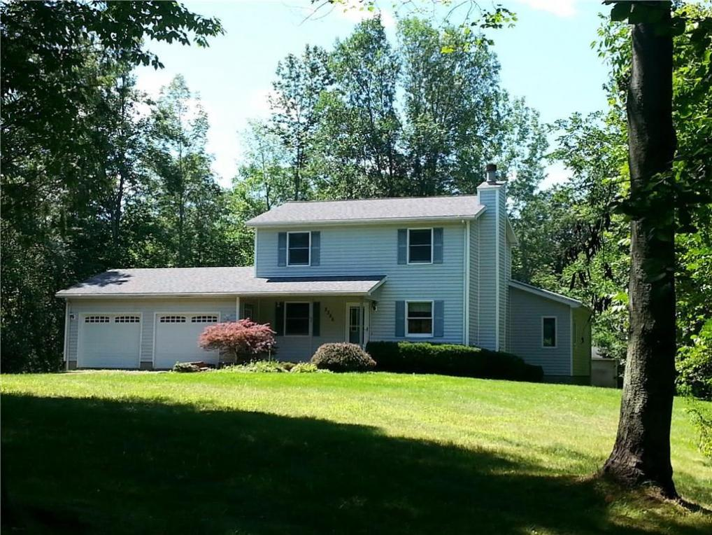 2386 West Kendall Road, Kendall, NY 14476