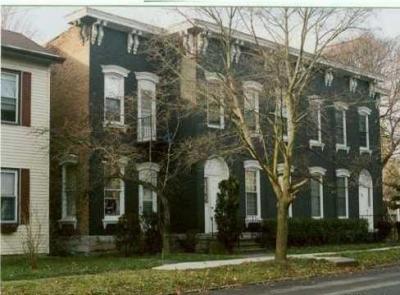 Photo of 19 Franklin Street, Auburn, NY 13021