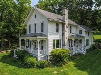 Photo of 867 South Lake Road, Middlesex, NY 14507