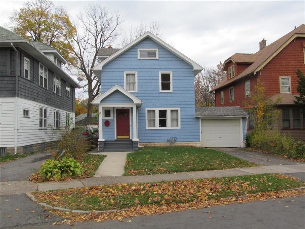 30 Terrace Park, Rochester, NY 14619