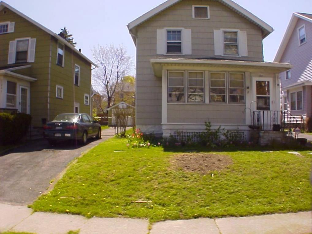 211 Rand Street, Rochester, NY 14615