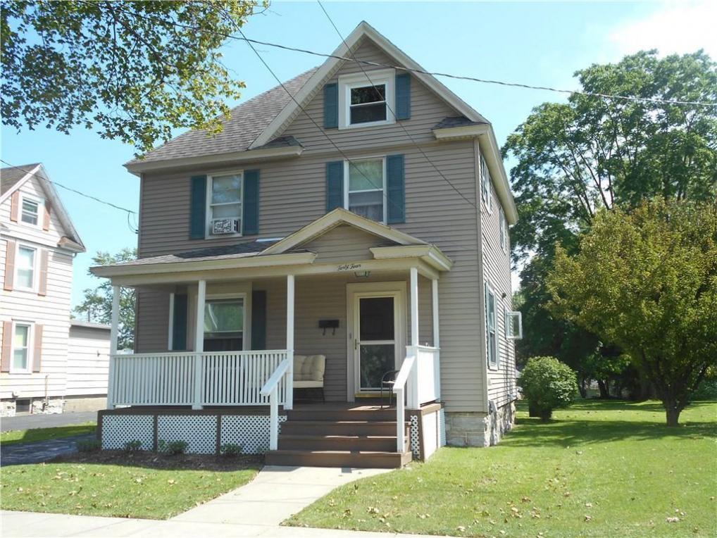 44 Lake Avenue, Auburn, NY 13021