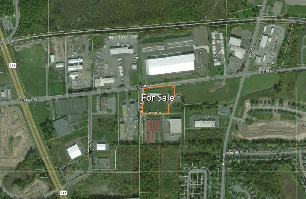 000 Collett Road, Farmington, NY 14425
