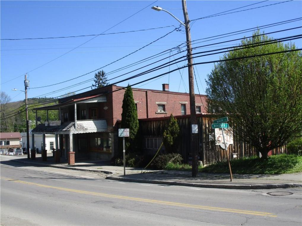 253 South Main Street, Wellsville, NY 14895
