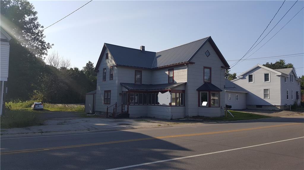 1041 Gravel Road, Webster, NY 14580