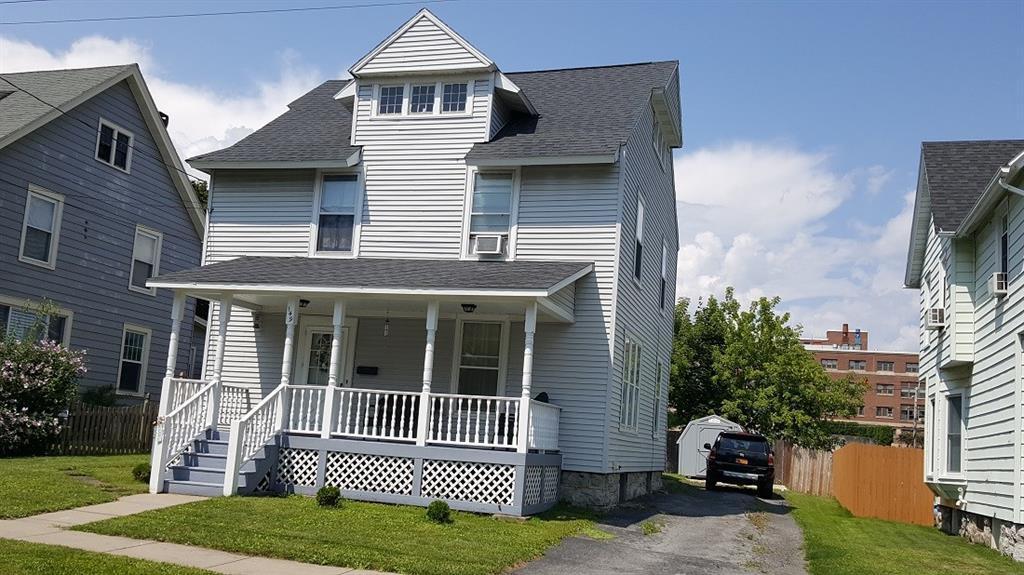 149 Curtis Place, Auburn, NY 13021