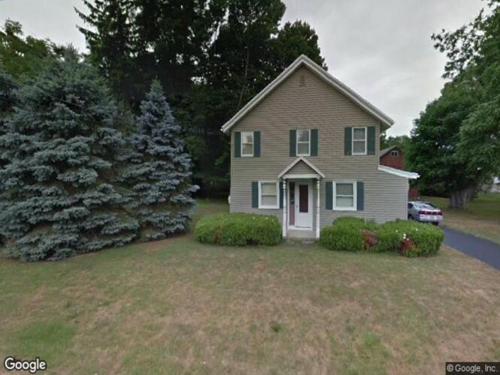 9 Gillett Road, Ogden, NY 14559