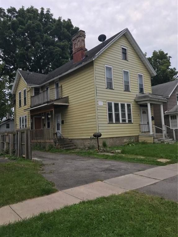 30 Woodlawn Street, Rochester, NY 14607