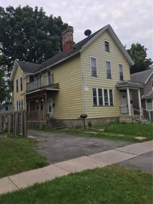 Photo of 30 Woodlawn Street, Rochester, NY 14607