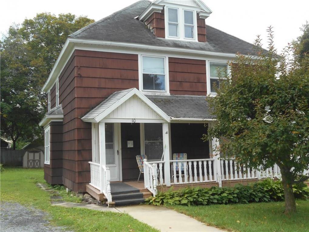 10 Vandenbosch Avenue, Auburn, NY 13021