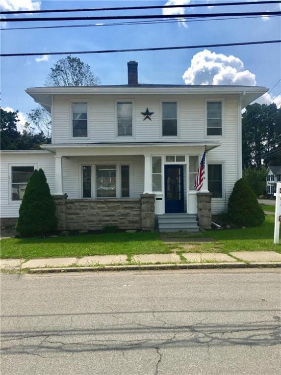 19 West Naples Street West, Wayland, NY 14572