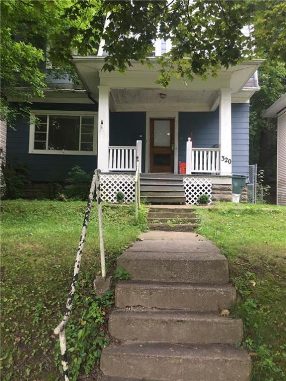 324 Crosman, Rochester, NY 14620