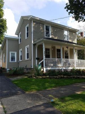 Photo of 206 Genesee Street, Avon, NY 14414