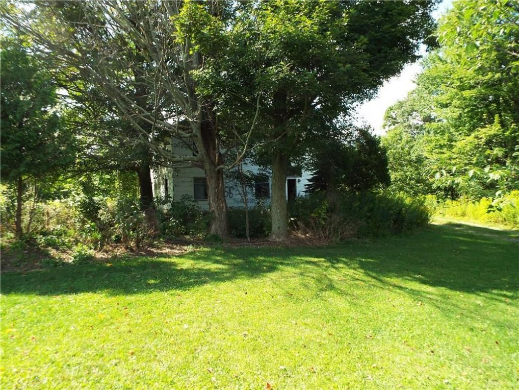 7651 Ellicottville-maples Road, Mansfield, NY 14755
