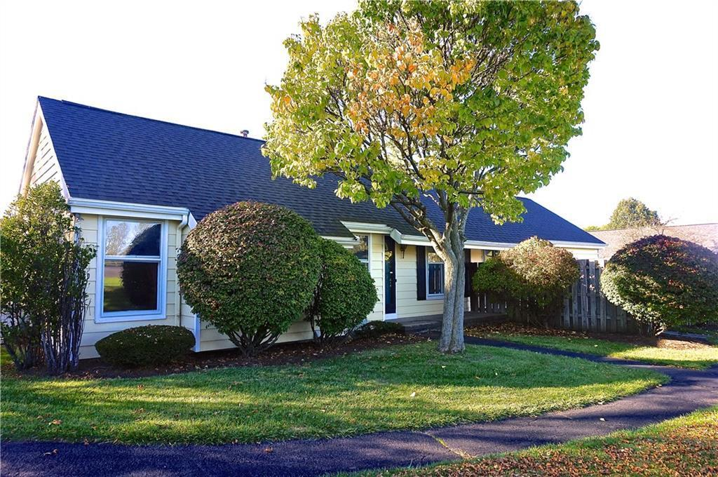 1 Clearfield Drive, Webster, NY 14580