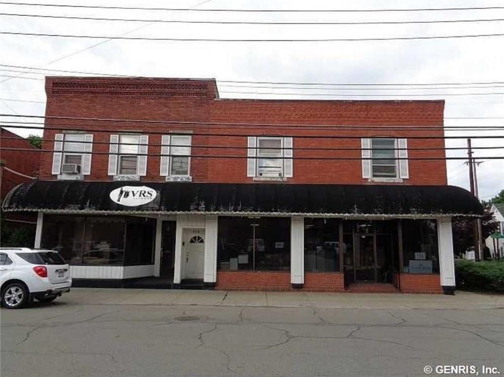 316 Canisteo Street, Hornell, NY 14843