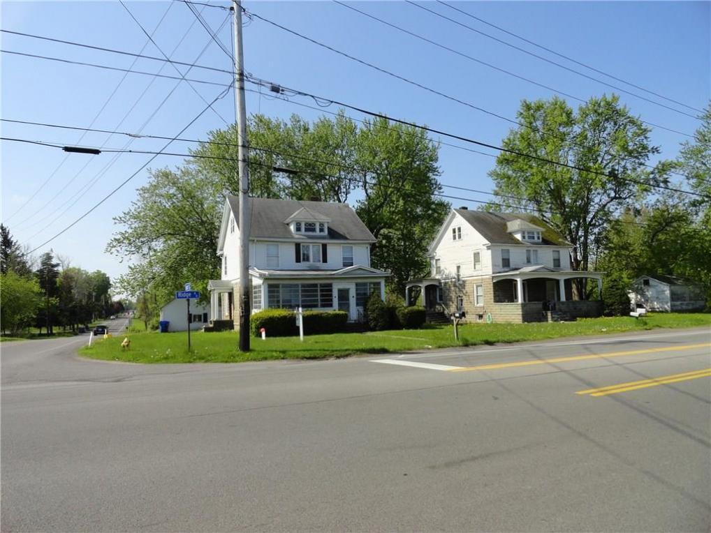 711 Ridge Road, Webster, NY 14580
