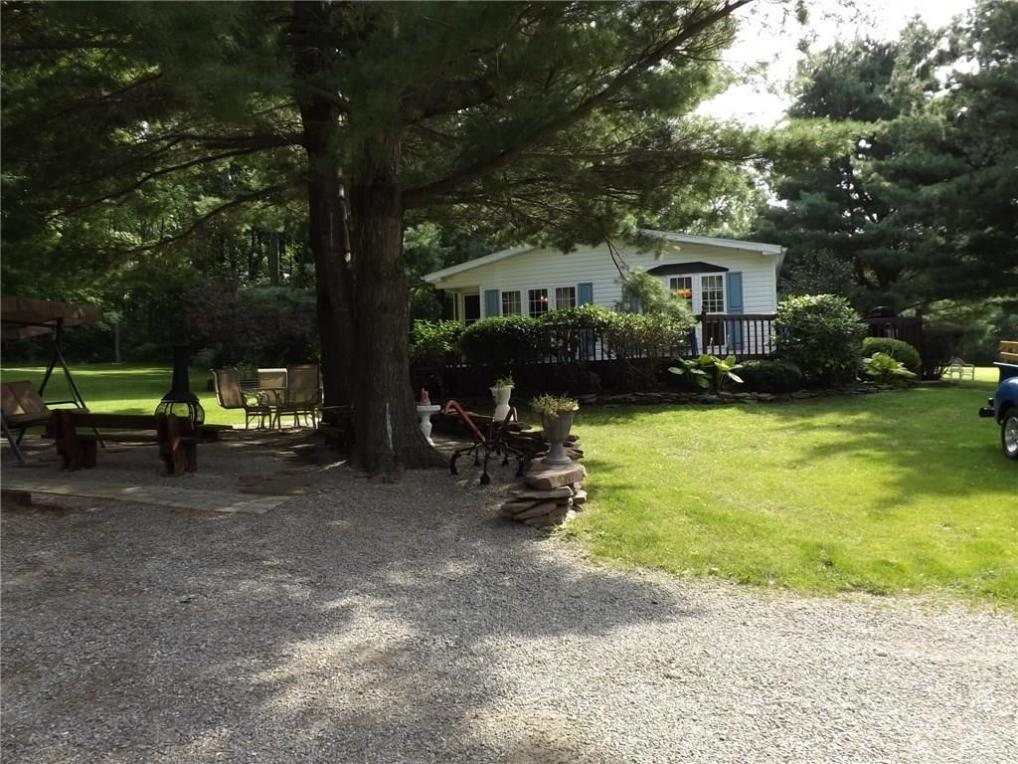 4646 Stoner Hill Road, West Sparta, NY 14437