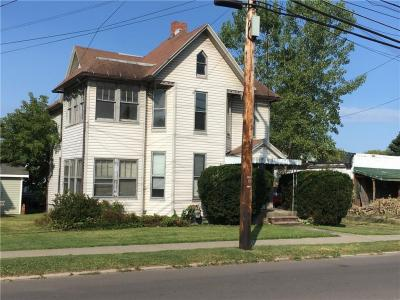 Photo of 61 & 63 East Main Street, Hornell, NY 14843