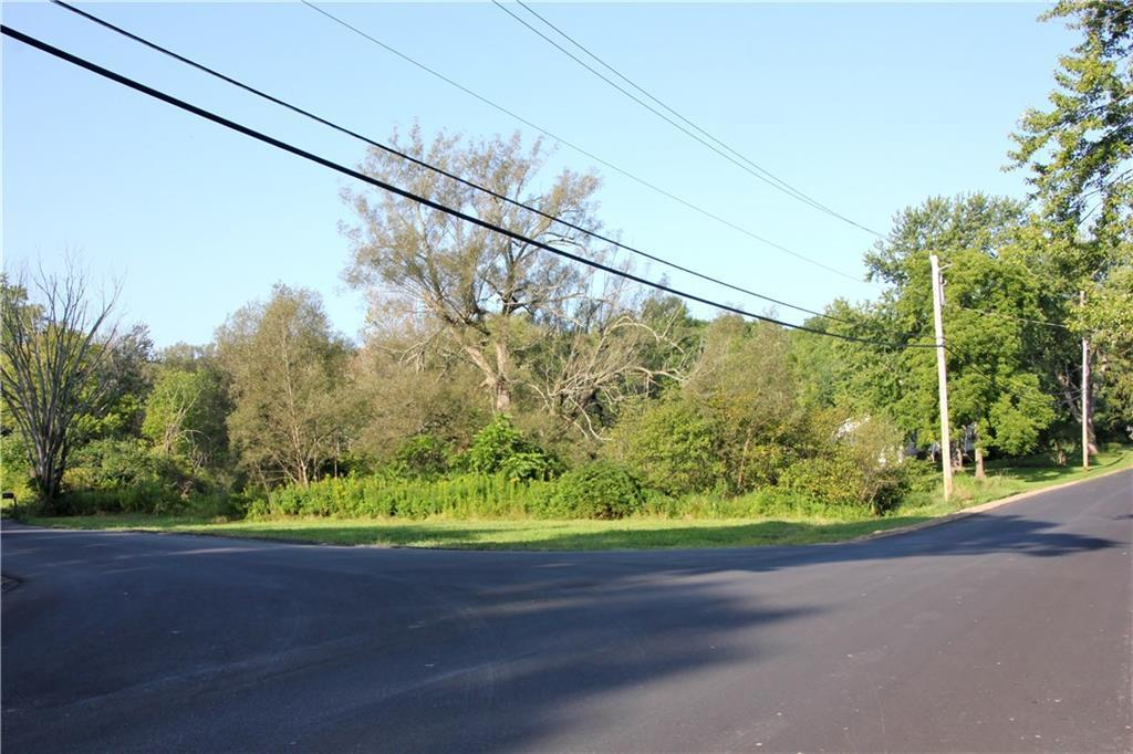 West Bay Road, Sterling, NY 13156