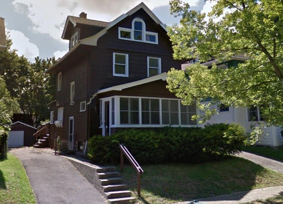 463 Electric Avenue, Rochester, NY 14613
