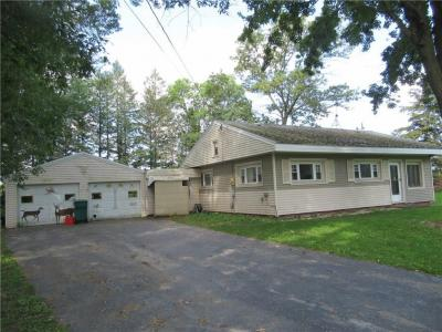 Photo of 8864 Route 237, Stafford, NY 14143
