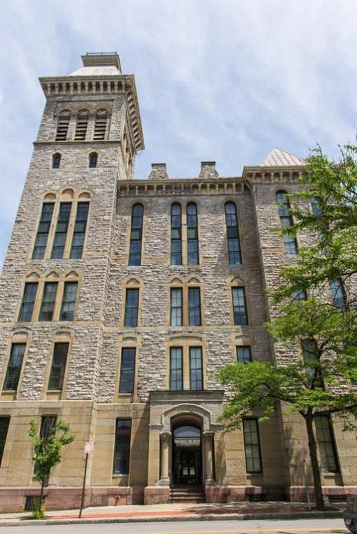 30 West Broad Street, Rochester, NY 14608