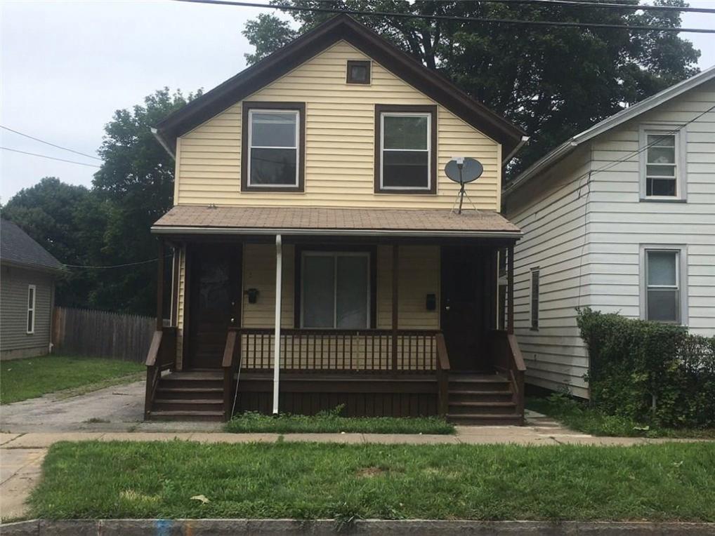 98 Glenwood Avenue, Rochester, NY 14613