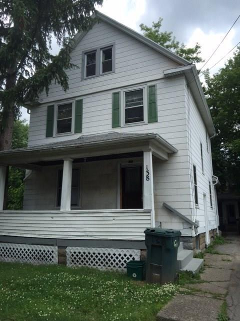 138 - 138.5 6th Street, Rochester, NY 14605