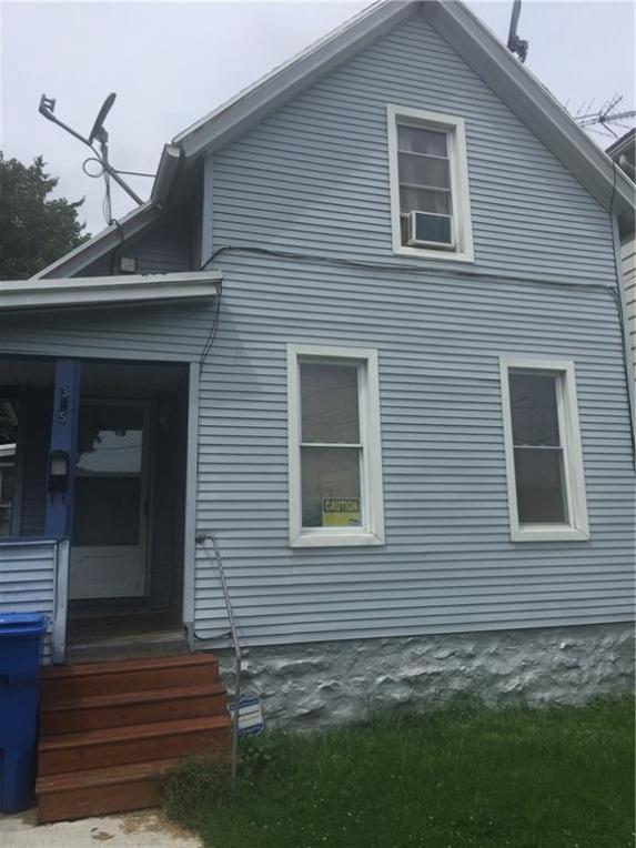 315 Sherman Street, Rochester, NY 14606