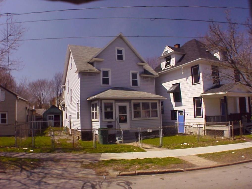 999 North Goodman Street, Rochester, NY 14609
