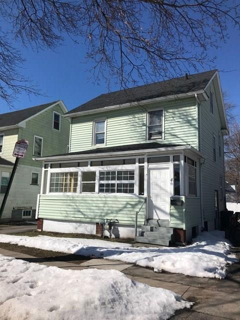 46 Locust Street, Rochester, NY 14613