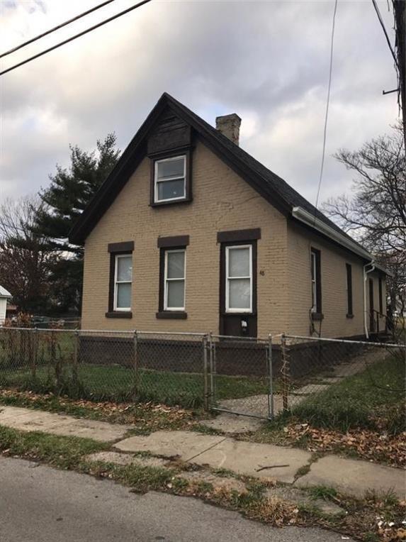 48 Hoeltzer Street, Rochester, NY 14605