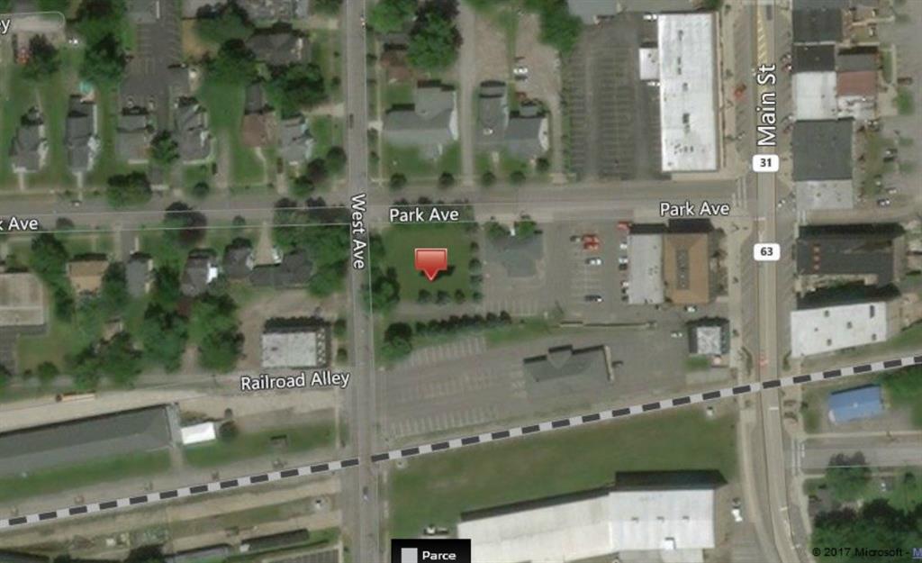 121 Park Avenue, Ridgeway, NY 14103