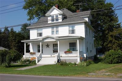 Photo of 2962 Orleans Road, Seneca, NY 14432