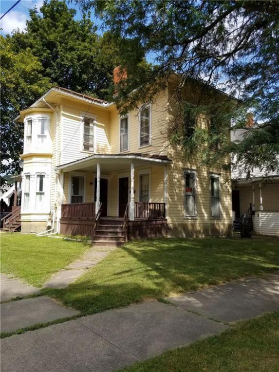 96 Elm Street, Hornell, NY 14843